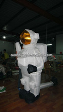 customized inflatable astronaut model for event/ advertising inflatable astronaut cartoon