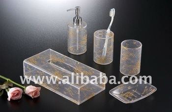 acrylic bathroom accessory buy bathroom accessory product on alibaba