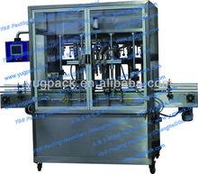 Leiteira máquina queijo processado YGF-6L / 1000