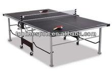 9ft Standard Wood Table Tennis Table TT-01