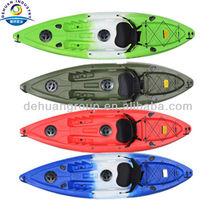 Single fishing kayak,fishing boat,fishing canoe for sale