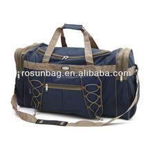 Shoulder travel bags for men