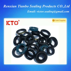 India model motorcycle, two wheeler Oil Seal