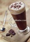 chocolate instant flavor drink