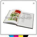 Biblias/de libros de texto/adultos de dibujos animados libros de historietas de impresión