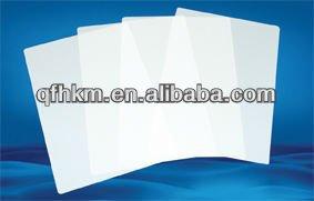 Thermal laminating film type (white)