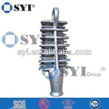ductile iron casting ggg40 - SYI Group