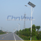 Once For All,The Safe And Reliable Solar LED Street Light from Jiaxing Chnvee Co.