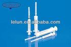 medical syringe with KDL needle with CE& FDA