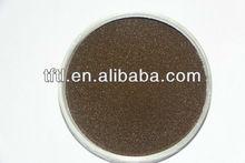 resin coating alumina oil field fracturing ceramic proppants
