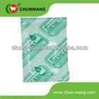 desiccant packs calcium chloride 74% Industrial grade OEM offer
