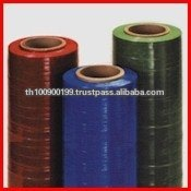 Jumbo Roll Colored Stretch Film