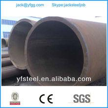 YOUFA steel pipe -LGJ large underground drainage steel tube
