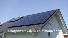 high efficiency 200 watt solar panel