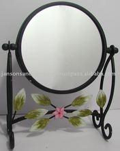 Mirror Stand, dresser mirror stand, decoration mirror
