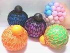 6CM Mesh Squishy Ball