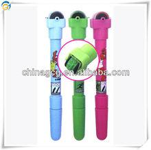 Cartoon Stamp Ball Pen