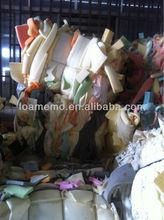 PU foam scrap bedding foam