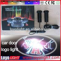 car logos with brand names, promotion led car logo for volkswagen