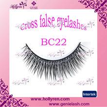 Cheap Eyalshes----2012 Newest Fashion Natural False Eyelashes