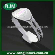 HOT Sales customzied balance bracelet. ion balance band