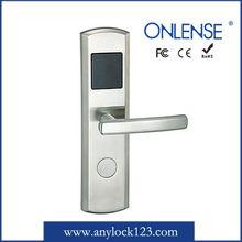 RFID card mf card door lock automatic