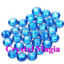 eco-friendly lead free hotfix crystal rhinestones