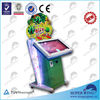 Cut fruit electronic arcade touch screen video games machine