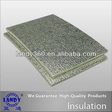 heat reflective insulation board/foil back roof foam insulation board