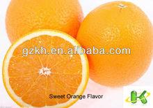 Sweet Orange Powder Flavor for icecream