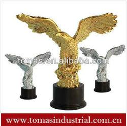 HOT Fancy Design Artificial Eagle Sculpture