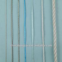 rope photo frame
