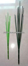 make for ready flower,plastic flower stems