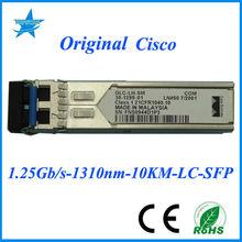 cisco router modules 100% Original Cisco GLC-LH-SM optical modules 1310nm 1.25G 10KM SFP transceivers Optical Module