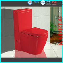 Chaozhou Two Piece Double Flush Toilet