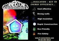 Cornerstone Building System