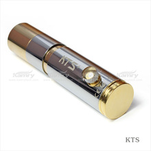 X8 rebuildable atomizer matching with telescopic tube kts top ranking