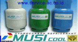 musicool hydrocarbon refrigerant MC-22