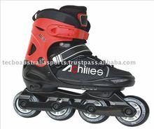 Inline Skate, adjustable size, customized design