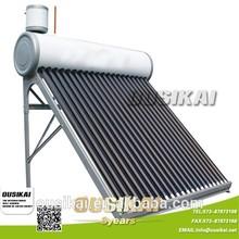 18 tubes solar water heater, hot water heater (Manufacturer&Supplier)