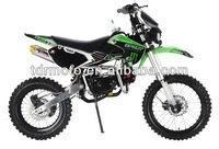 2014 New Dirt Bike Pitbike125cc Motocross Minibike Off-road Motorcycle Pit Motard Racing KLX110 Big Foot Wheel Hot Sale