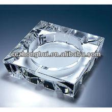 Promotion k9 crystal ashtray