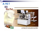 Automatic Sachet Tissue Machine