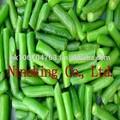 Frozen green beans(Black tiger, 5991 variety)