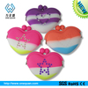 2013 Cheap Silicone Women wallet /purse Wholesale