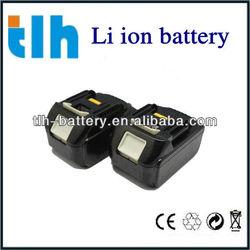 Makita li-ion battery 18v 3000mAh BL1830 power tools