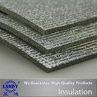 Aluminium foil thin insulation material