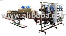 Multi Color Yarn Dyeing Printing Machine