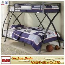 2013 modern bedroom furniture/bed room bunk bed for kids