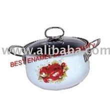 enamelware/Enamel non stick cookware/Enamel Samovar/samovars/enamel teapot/kettle